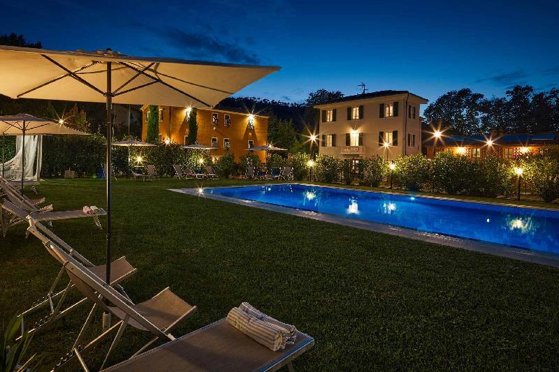CHIARO AD - Lucca, Toscana